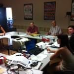 Újabb workshop az e-learning tananyag megismertetéséért