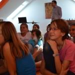 Találkozót tartottunk Mogyorósbányán az e-learning tananyag népszerűsítéséért