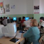 Időseknek mutattuk be az e-learning szoftvert!